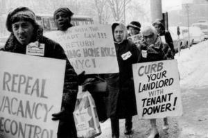 Home Rule Demo (1972)